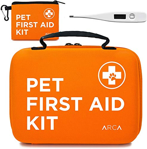 First Aid Kit Kit For Dogs