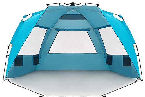 Best Tents For Beach Camping