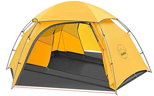 Best 2 Person Camping Tents