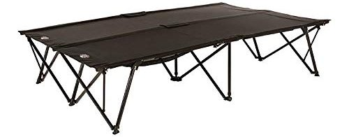 Best Camping Cots For Two