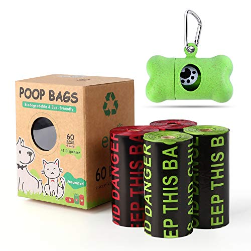 Dog Poop Bags For Camping