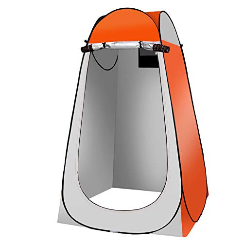 Best Shower Tents For Camping