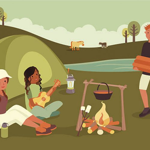 Other useful camping hacks