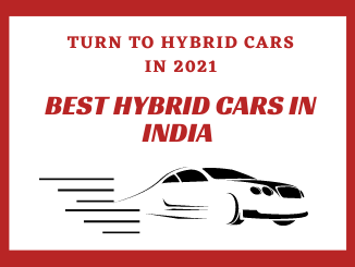 Best Hybrid Cars In India