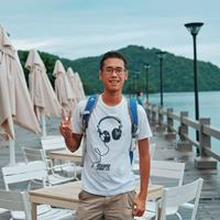 Travel blogger Indonesia! Yes, it is me! :)