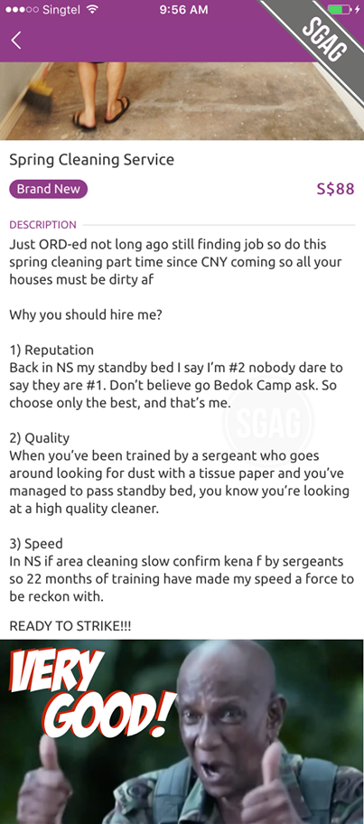 Cleaning Services Jobs Hiring Near Me