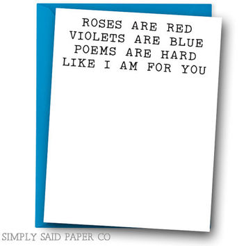 Funny Poems For Adults 2
