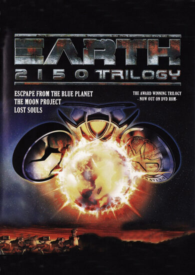 Earth 2150 Trilogy
