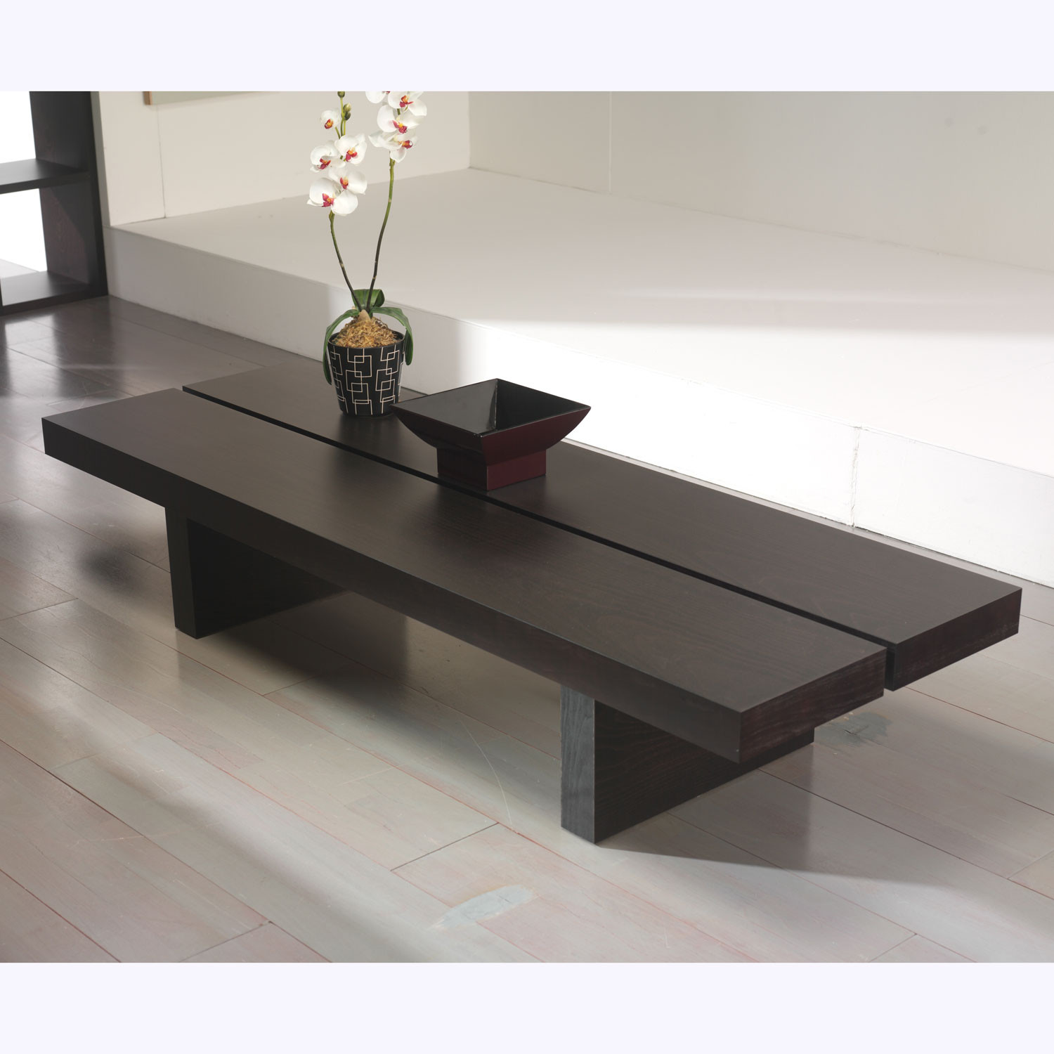 Tokyo 180 Low Coffee Table Temahome Living Touch Of Modern