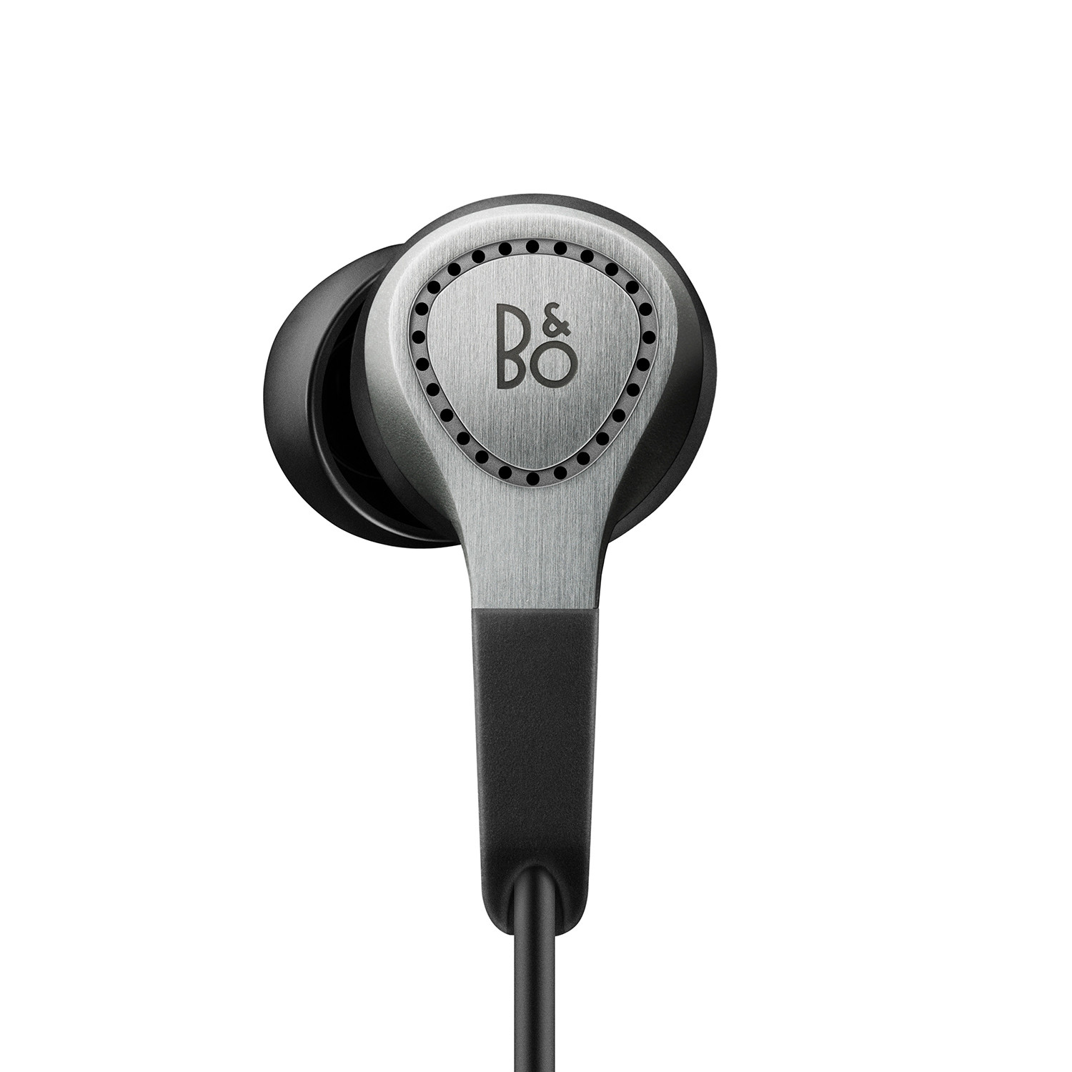 Bang & Olufsen BeoPlay H3 2nd Generation Black