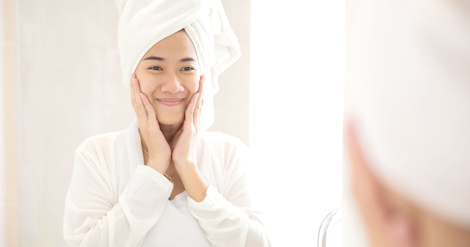 anti-aging concerns can be tackled