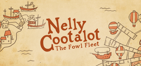 Nelly Cootalot The Fowl Fleet PC
