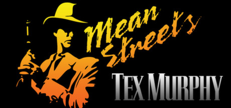 Tex Murphy Mean Streets PC