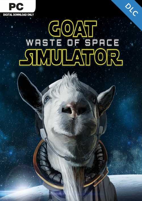Goat Simulator: Waste of Space