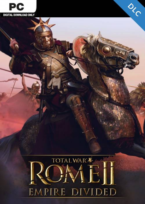 Total War: ROME II - Empire Divided Campaign Pack Windows