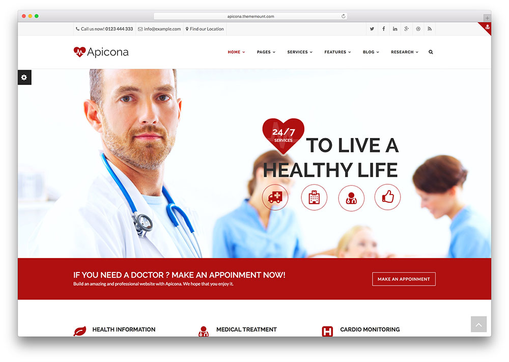 apicona-multipurpose-medical-theme