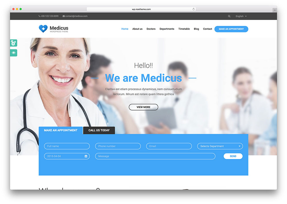 medicus-flat-design-health-theme