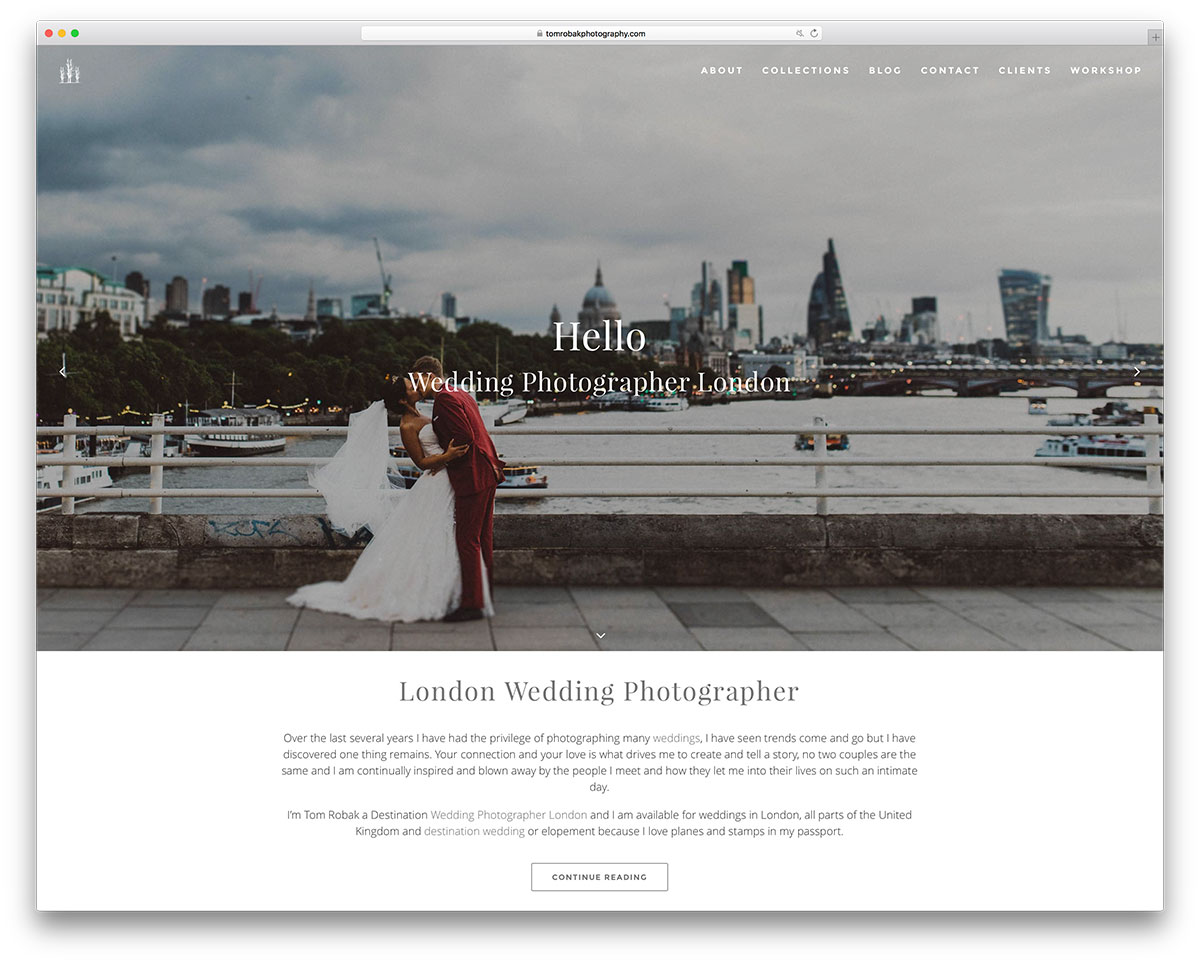 tomrobakphotography-photographer-langing-page