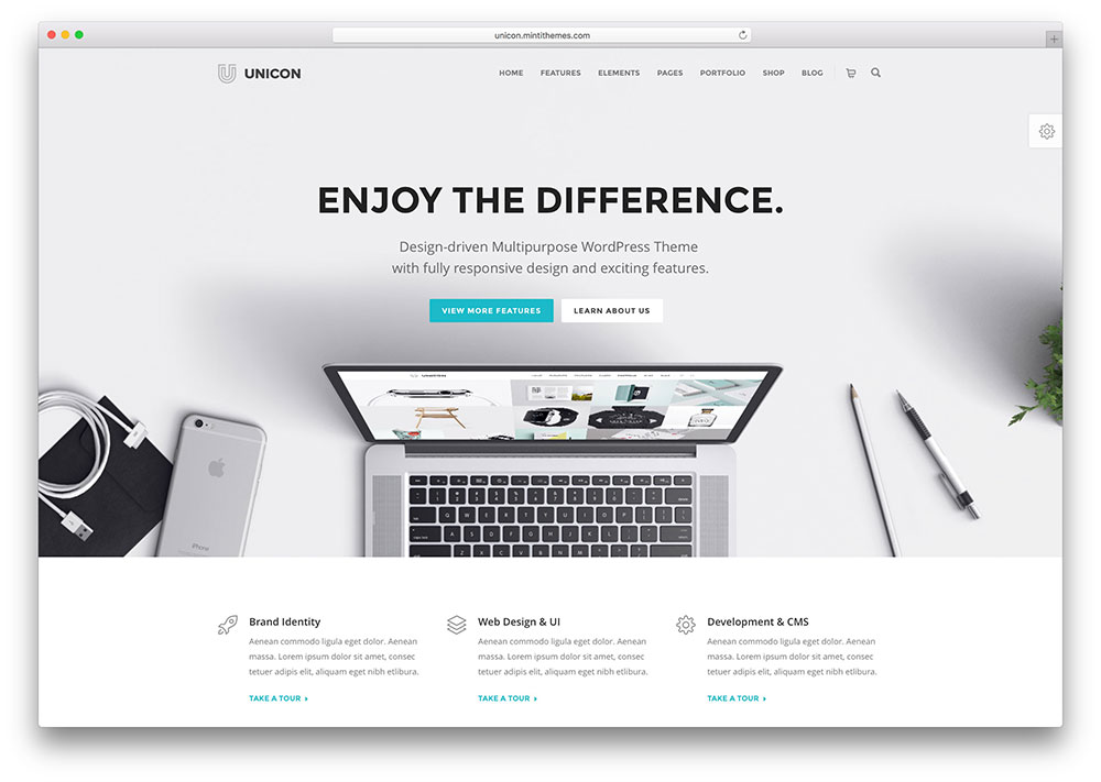 unicon-technology-centric-multipurpose-theme