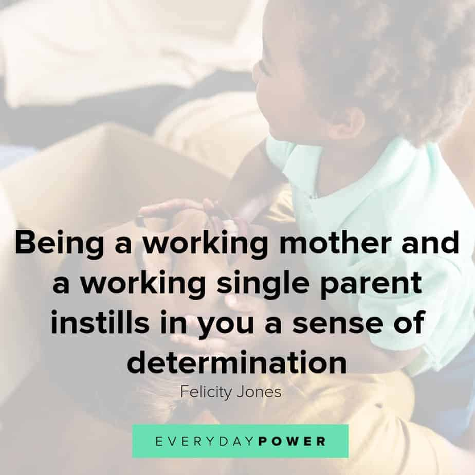 Being A Mother Quotes 6