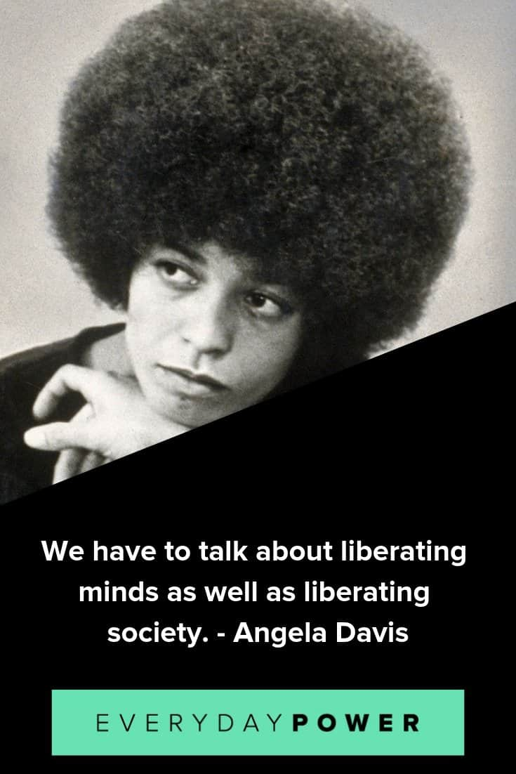 Angela Davis Quotes 5