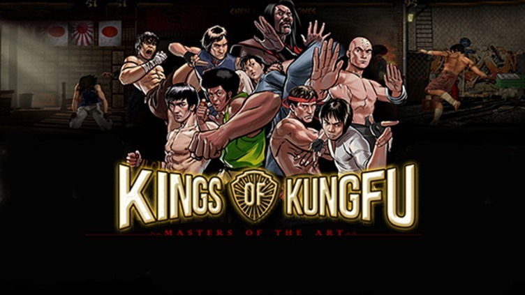 Kings of Kung Fu PC