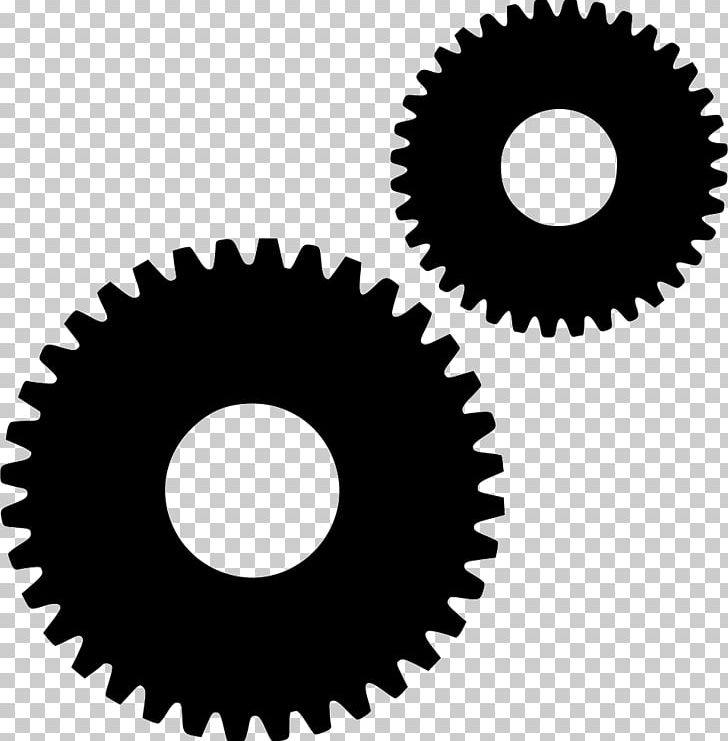 Gear Torque Differential Electric Motor Rotation Png Clipart