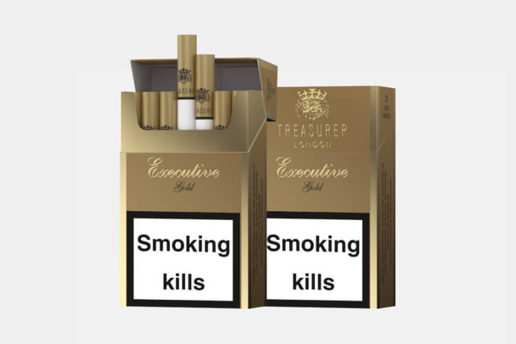 Top 10 Most Expensive Cigarette Brands In The World 2020 Improb