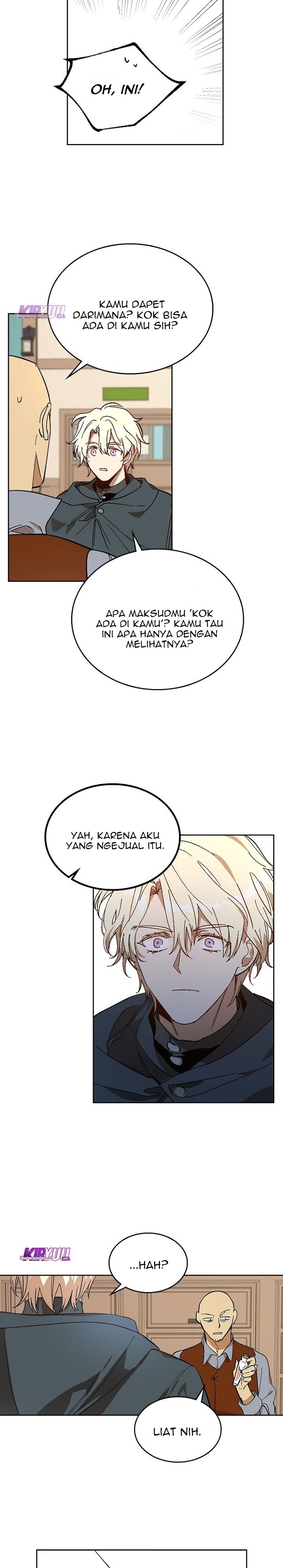 The Reason Why Raeliana Ended up at the Duke's Mansion: Chapter 126 - Page 5