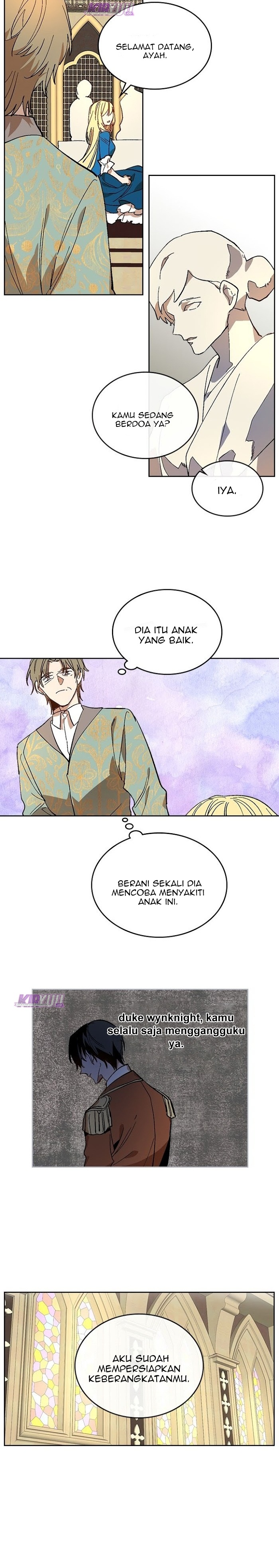 The Reason Why Raeliana Ended up at the Duke's Mansion: Chapter 126 - Page 16
