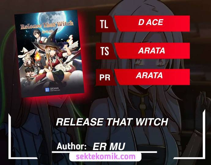 Release That Witch: Chapter 298 - Page 1