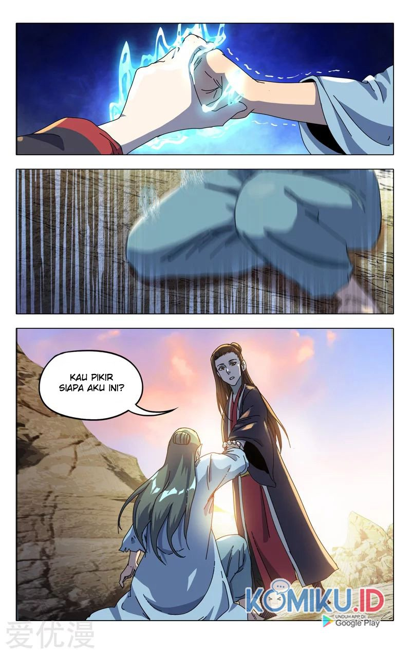 Deity's Path through Ten Thousand Worlds: Chapter 326 - Page 8