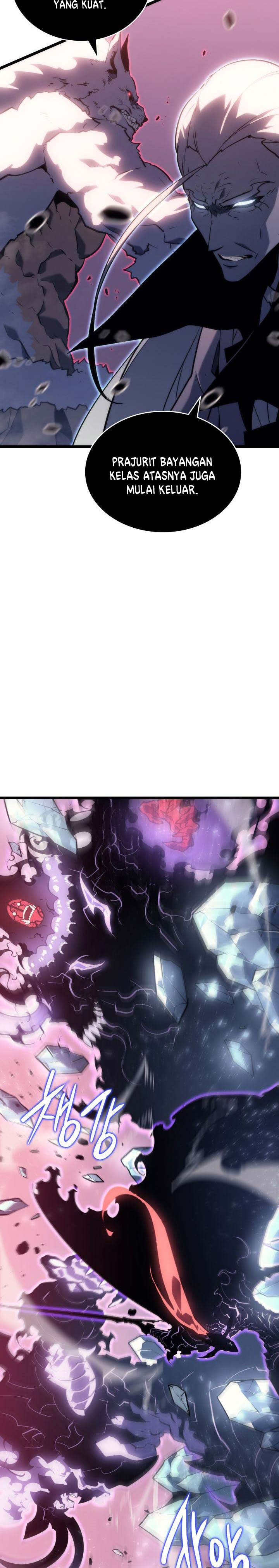 Solo Leveling: Chapter 159 - Page 30