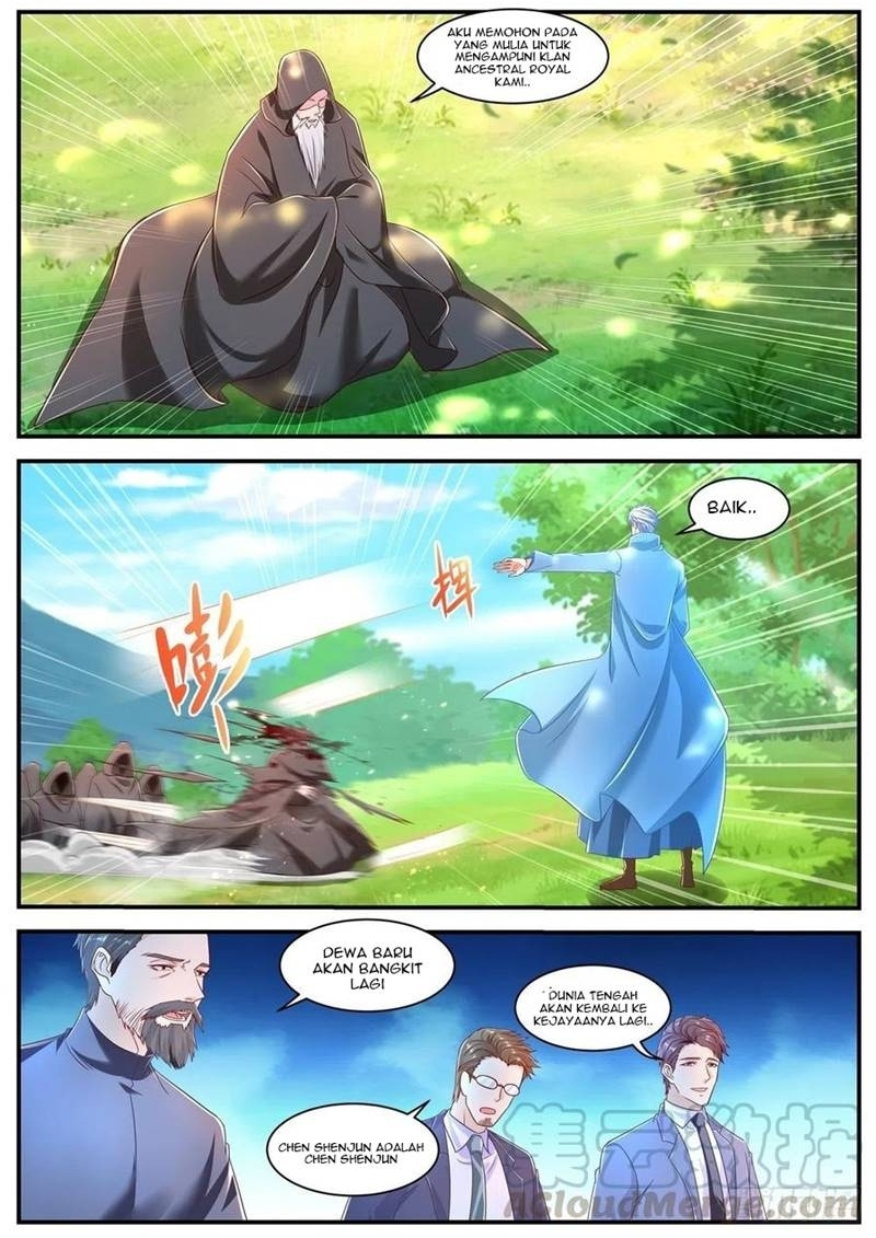 rebirth-of-the-urban-immortal-cultivator-chapter-603-page-8