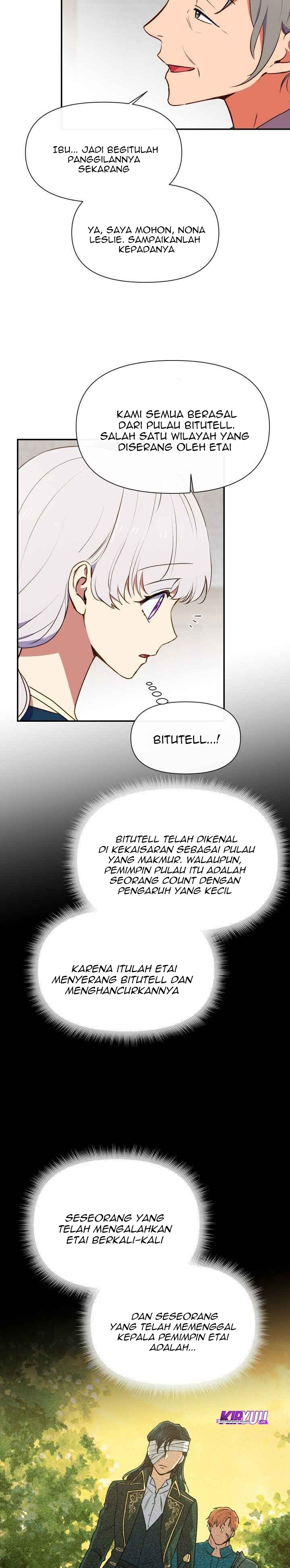 The Monster Duchess and Contract Princess: Chapter 67 - Page 6