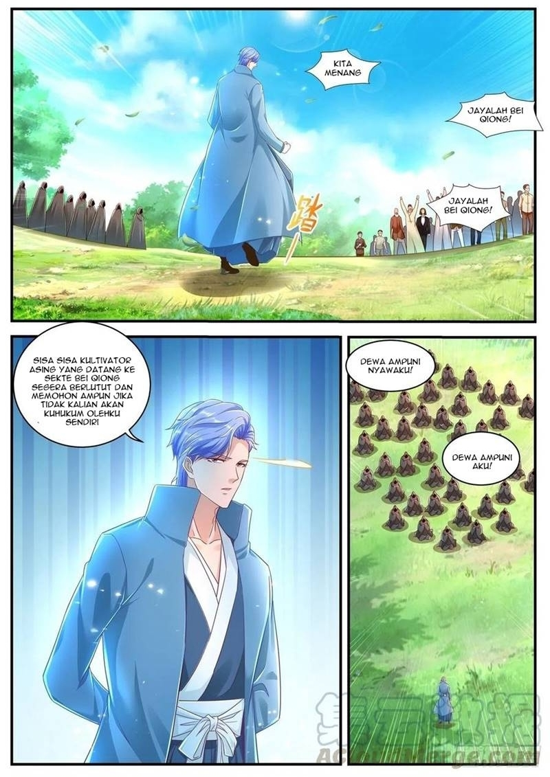 rebirth-of-the-urban-immortal-cultivator-chapter-603-page-6