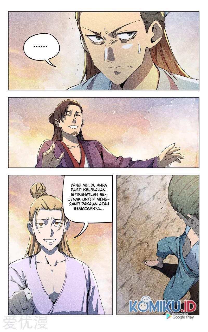 Deity's Path through Ten Thousand Worlds: Chapter 315 - Page 7