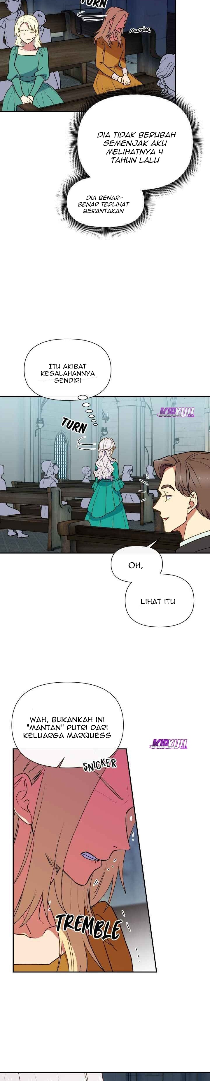 The Monster Duchess and Contract Princess: Chapter 66 - Page 6