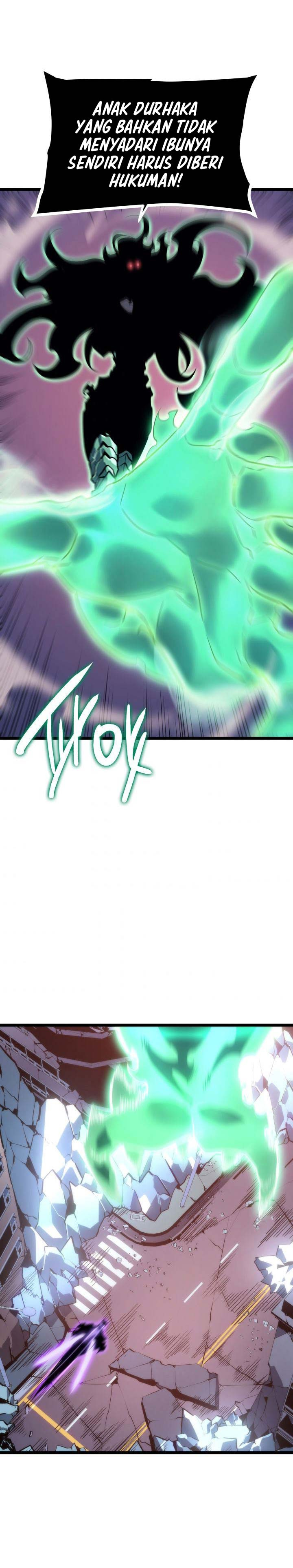 Solo Leveling: Chapter 159 - Page 14