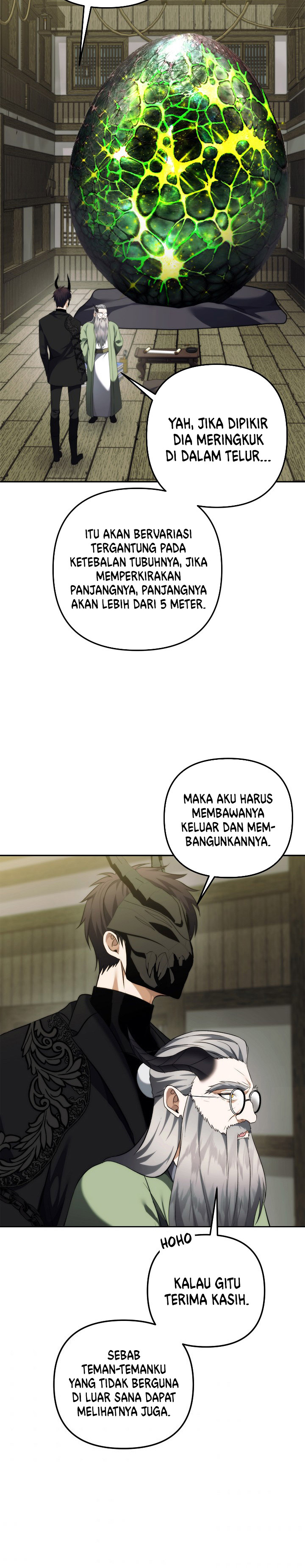Ranker Who Lives A Second Time: Chapter 91 - Page 23