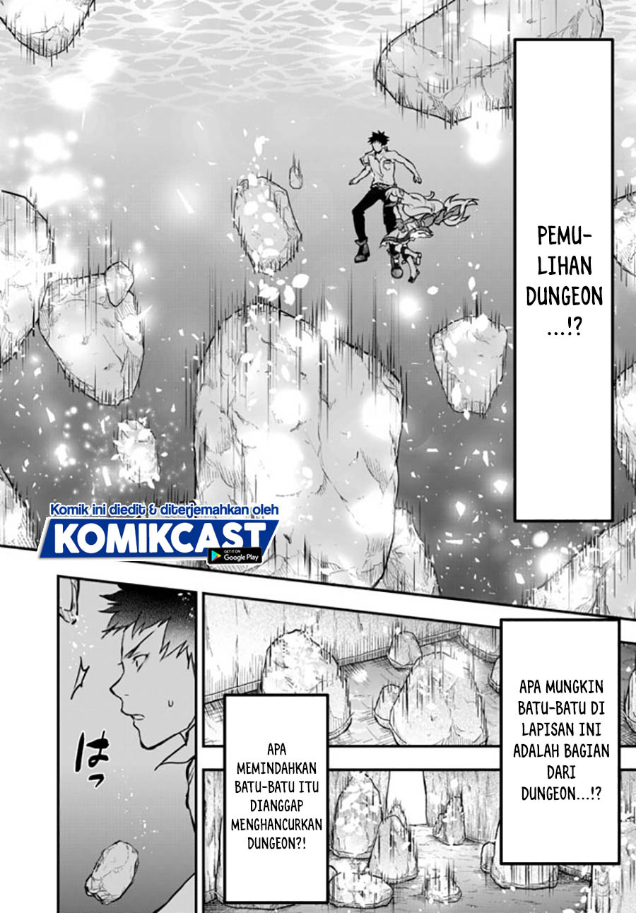 Youjo to Sukoppu to Magan Ou: Chapter 11.1 - Page 13