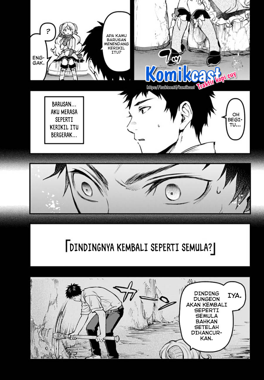 Youjo to Sukoppu to Magan Ou: Chapter 11.1 - Page 12