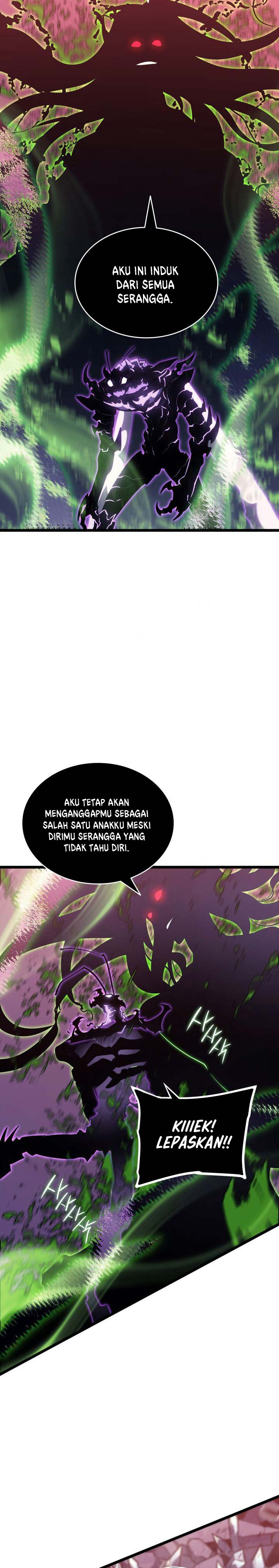 Solo Leveling: Chapter 159 - Page 27