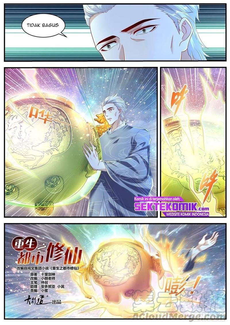 rebirth-of-the-urban-immortal-cultivator-chapter-603-page-2