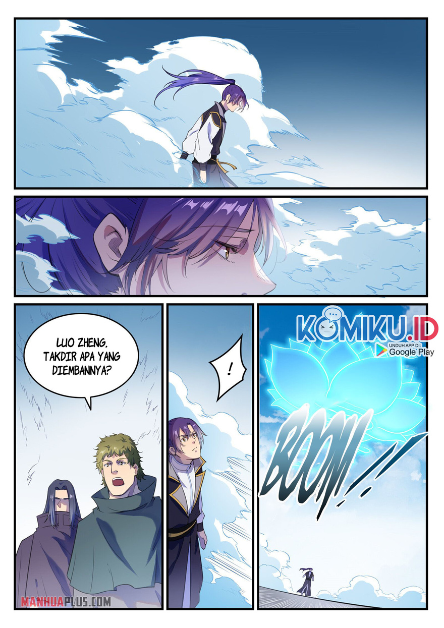 Apotheosis: Chapter 783 - Page 3