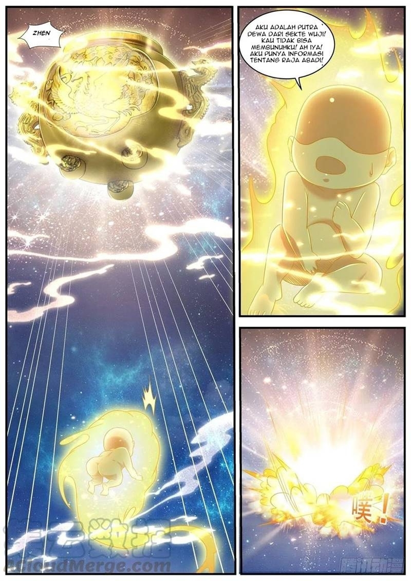 rebirth-of-the-urban-immortal-cultivator-chapter-603-page-4