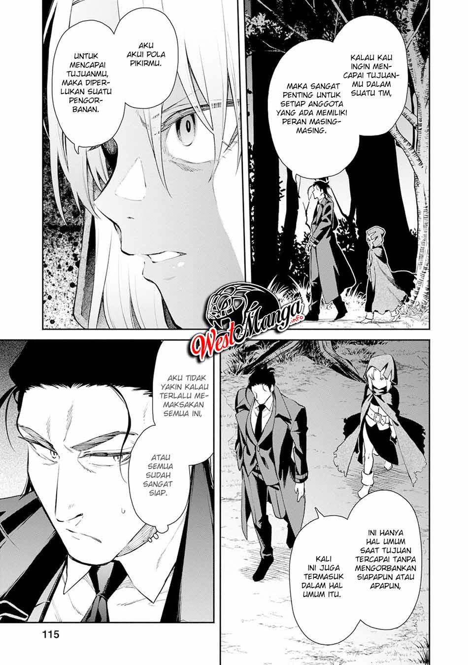 Maou-sama, Retry! R: Chapter 04 - Page 24