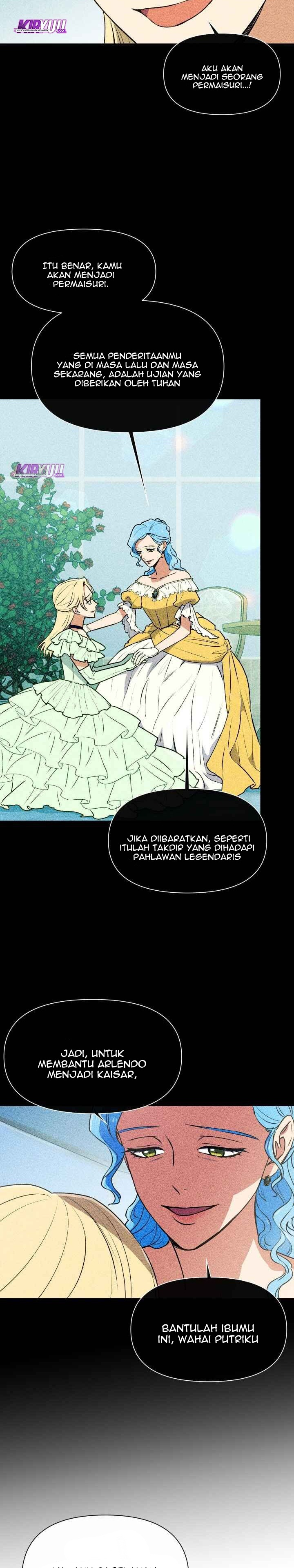 The Monster Duchess and Contract Princess: Chapter 67 - Page 15