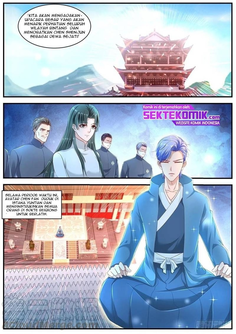 rebirth-of-the-urban-immortal-cultivator-chapter-603-page-9