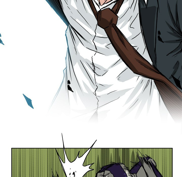 Boss in School: Chapter 38 - Page 19